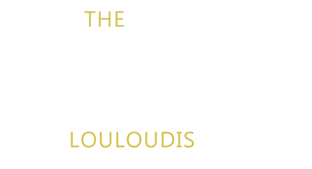 The Boutique Louloudis, Hotel & Spa, Thassos Retina Logo