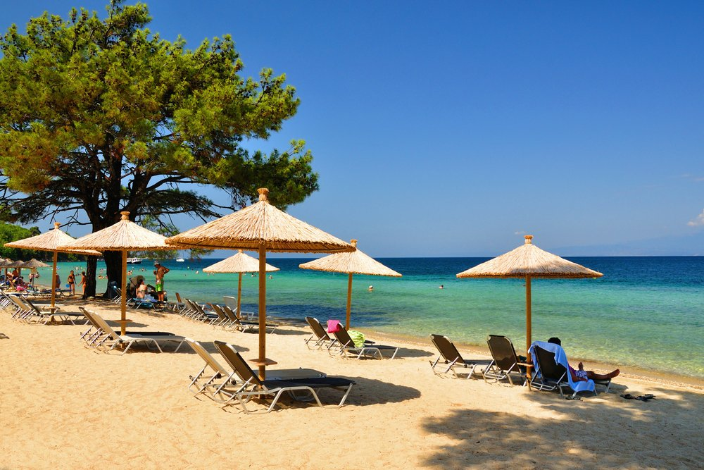 Louloudis Boutique Hotel Thassos