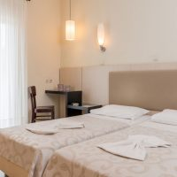 Double Room, The Boutique Louloudis, Hotel, Thassos