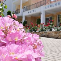 The Boutique Louloudis, Hotel, Thassos
