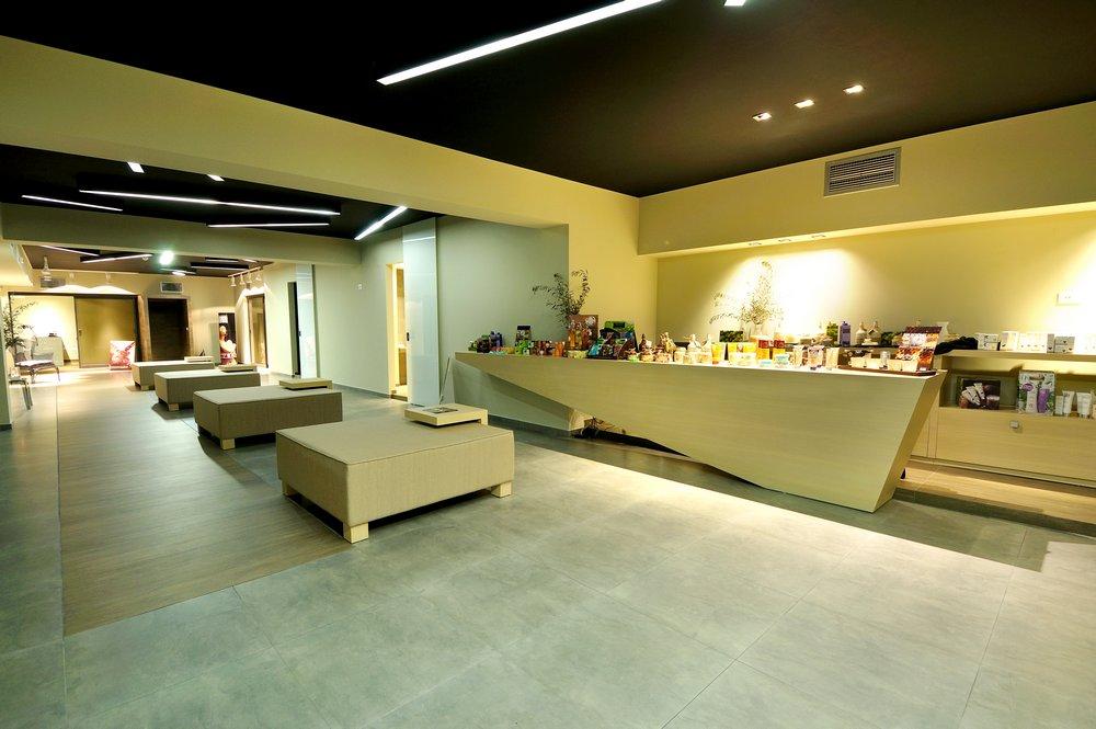 Louloudis Boutique Hotel Spa Thassos