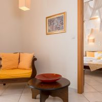 Suite, The Boutique Louloudis, Hotel, Thassos