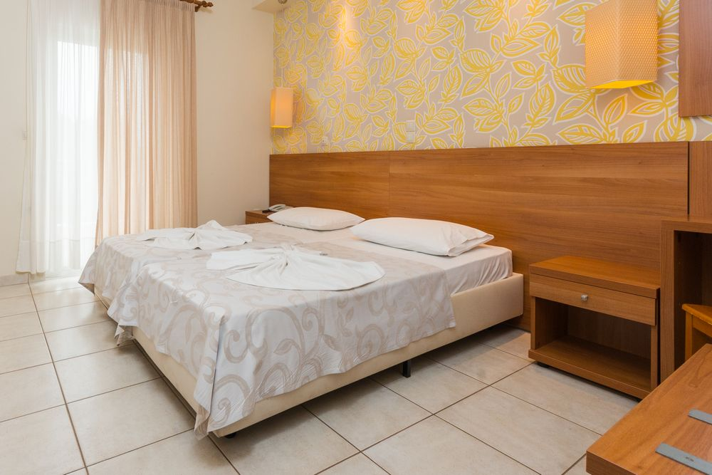 Superior Room, The Boutique Louloudis, Hotel, Thassos